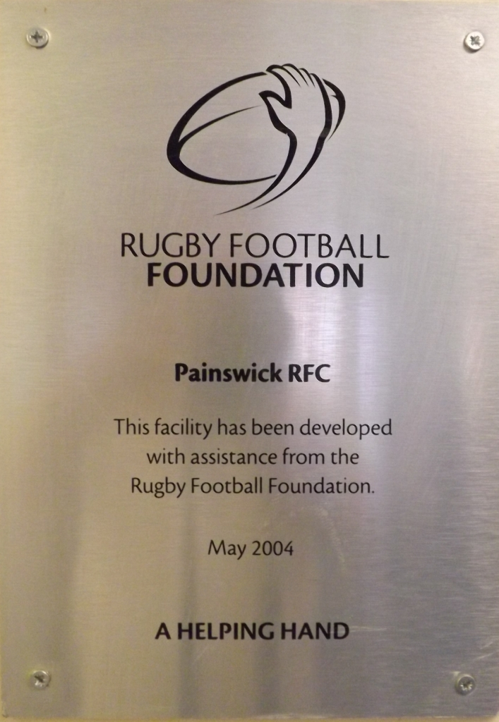 Painswick RFC (03-04)