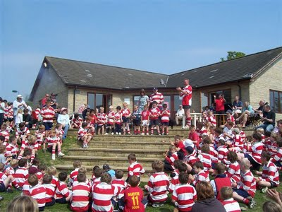 painswick-rfc-junior-mini-presentation-day
