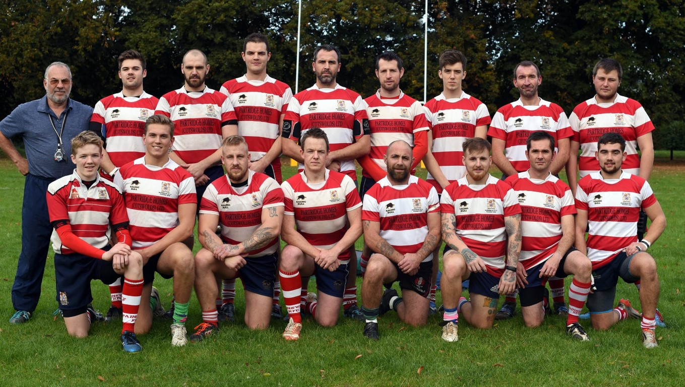 painswick rfc seniors meet