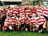 Painswick RFC - 2001-2002 Winners of Stroud Senior Cup