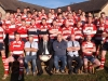 Painswick RFC - 2012-2013 Full Senior Squad