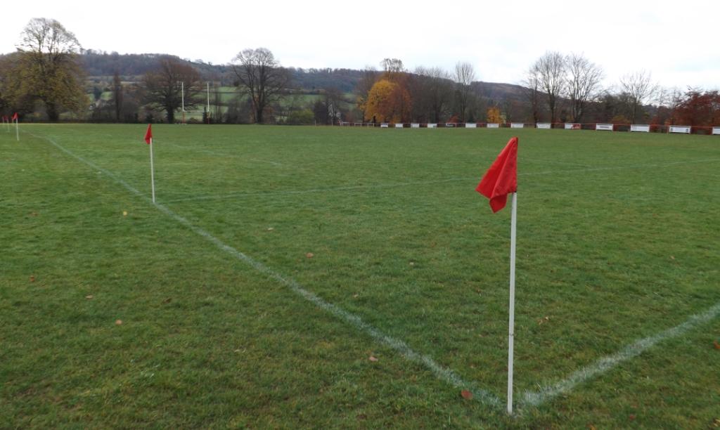 Broadham Fields (05-04) - The No. 1 Pitch