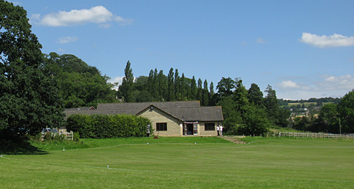 Painswick RFC Club House